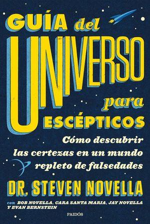 GUIA DEL UNIVERSO PARA ESCEPTICOS