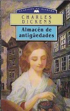 ALMACÉN DE ANTIGÜEDADES