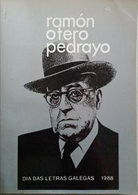 DON RAMÓN OTERO PEDRAYO