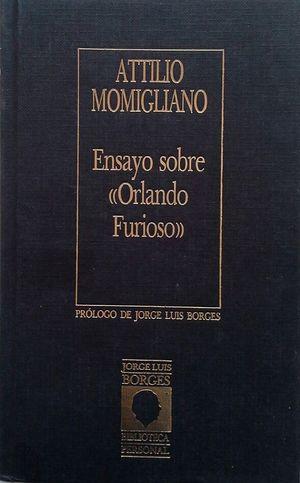 ENSAYO SOBRE ORLANDO FURIOSO