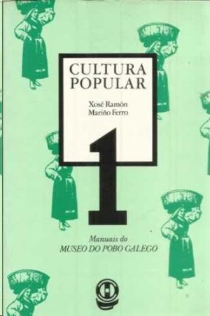 CULTURA POPULAR  1
