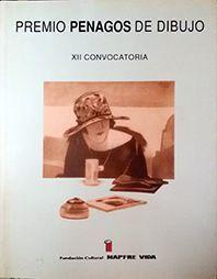 PREMIO PENAGOS XII CONVOCATORIA