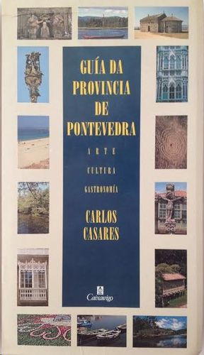 GUIA DA PROVINCIA DA PONTEVEDRA