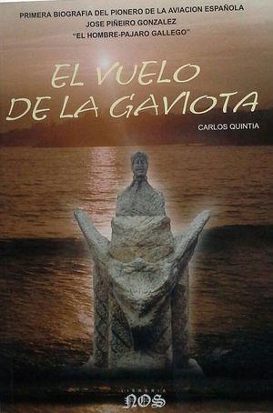 EL VUELO DE LA GAVIOTA