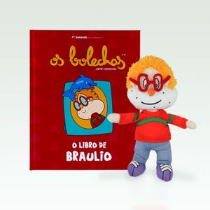 O LIBRO DE BRAULIO