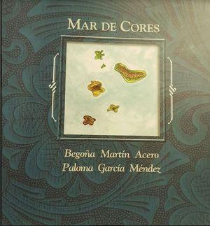 MAR DE CORES
