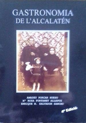 GASTRONOMÍA DE L'ALCALATÉN