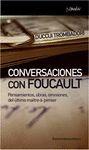 CONVERSACIONES CON FOUCAULT
