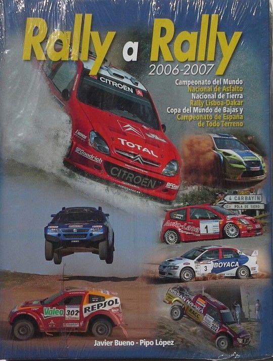 RALLY A RALLY, 2006-2007