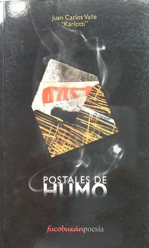 POSTALES DE HUMO