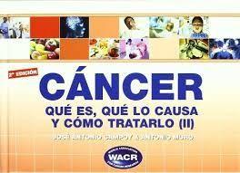 CANCER. QUE ES 2 (MK3)