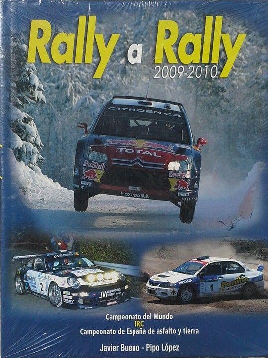 RALLY A RALLY 2009-2010