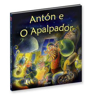 ANTON E O APALPADOR