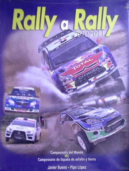 RALLY A RALLY 2010-2011