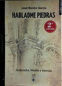 HABLADME PIEDRAS