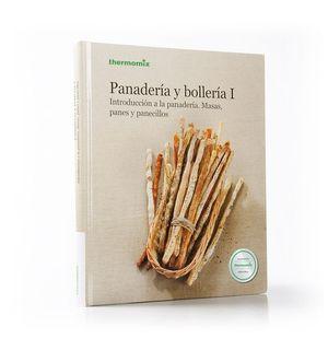 PASTELERIA Y BOLLERIA, 1