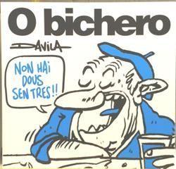 O BICHERO III: NON HAI DOUS SEN TRES
