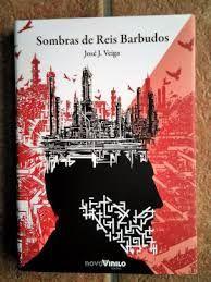 SOMBRAS DE REIS BARBUDOS
