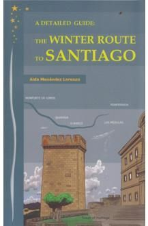 A DETAILED GUIDE THE WINTER ROUTE TO SANTIAGO