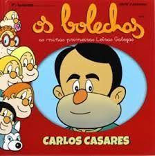 OS BOLECHAS. CARLOS CASARES