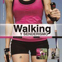 WALKING Y SENDERISMO
