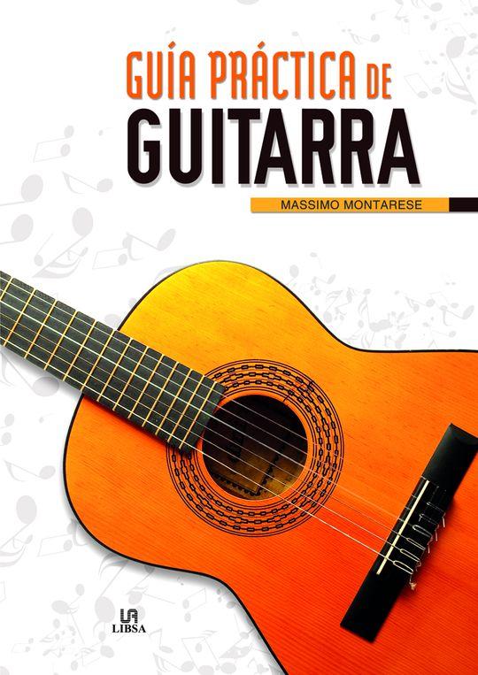GUÍA PRÁCTICA DE GUITARRA