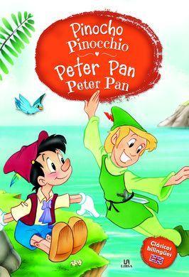 PINOCHO - PETER PAN