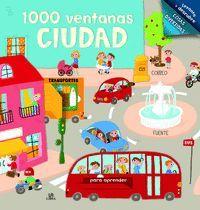 1000 VENTANAS. CIUDAD
