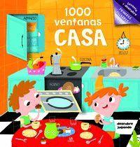 1000 VENTANAS. CASA