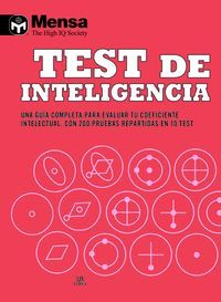 TEST DE INTELIGENCIA (MENSA)