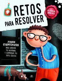 RETOS PARA RESOLVER