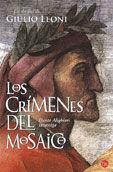 LOS CRIMENES DEL MOSAICO  -FG