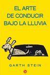 EL ARTE DE CONDUCIR BAJO LA LLUVIA FG