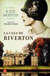 LA CASA DE RIVERTON (TAPA DURA 2012)