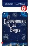 EL DESCUBRIMIENTO DE LAS BRUJAS (COLECCIÓN 6?)