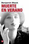 MUERTE EN VERANO (QUIRKE 4)