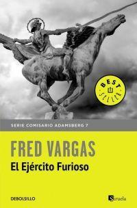 EL EJÉRCITO FURIOSO