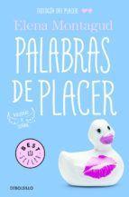 PALABRAS DE PLACER (TRILOGÍA DEL PLACER 2)