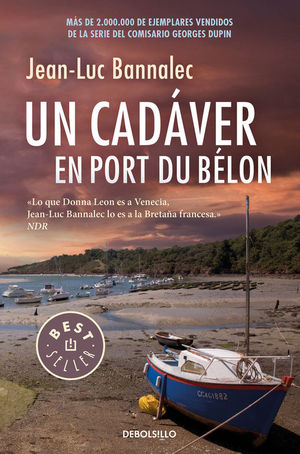 UN CADÁVER EN PORT DU BE�LON