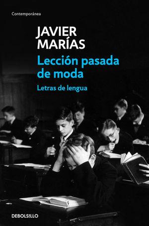 LECCION PASADA DE MODA