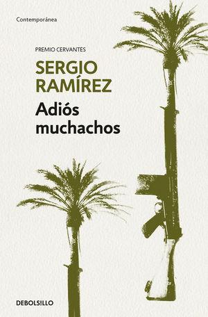 ADIOS MUCHACHOS