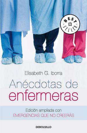 ANE�CDOTAS DE ENFERMERAS