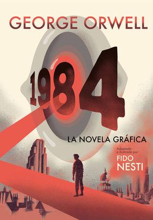 1984 (LA NOVELA GRÁFICA)