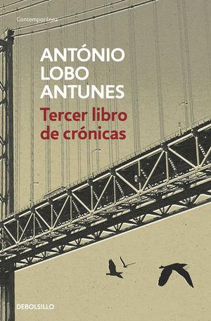 TERCER LIBRO DE CRÓNICAS