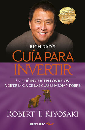 GUÍA PARA INVERTIR RICH DAD'S