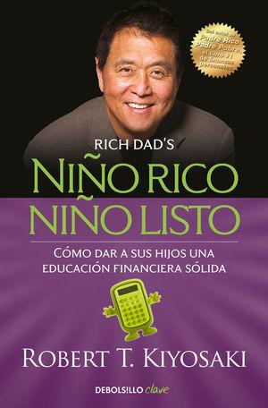 NIÑO RICO, NIÑO LISTO RICH DAD'S
