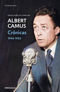 CRÓNICAS (1944-1953)