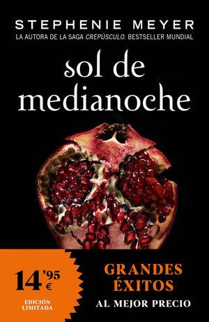 SOL DE MEDIANOCHE (SAGA CREPÚSCULO 5)