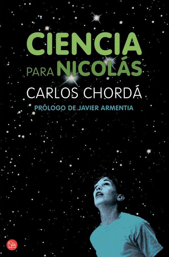 CIENCIA PARA NICOLAS   FG  (CARLOS CHORDA)