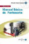 MANUAL BÁSICO DE FONTANERÍA